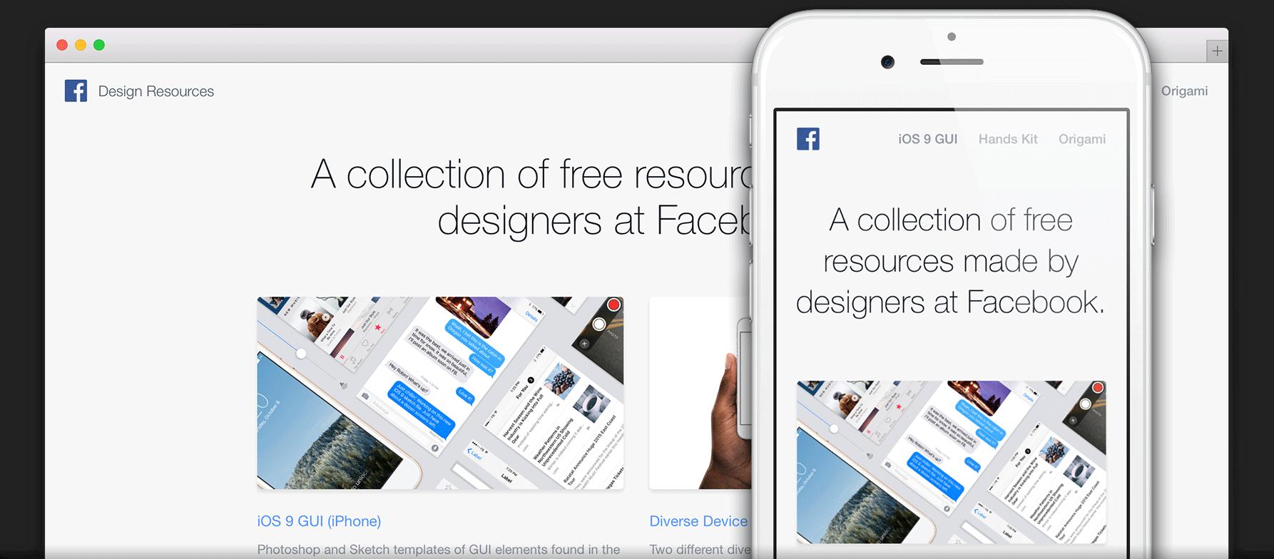 GitHub Pages Screenshot 1