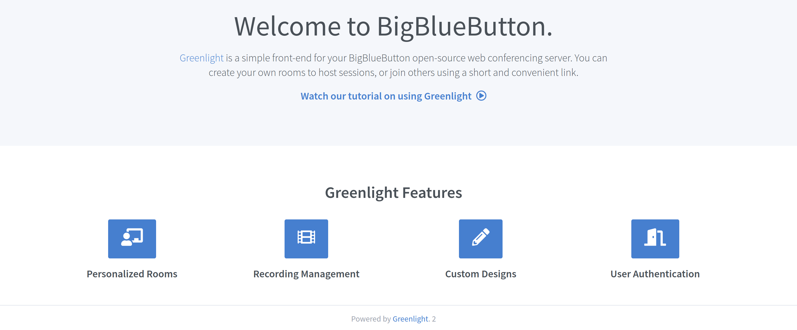 Greenlight Screenshot 1